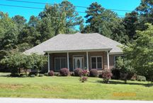 Off Water Homes for Sale / Alexander City,  Dadeville, Camp Hill, Jacksons Gap and surrounding areas homes for Sale