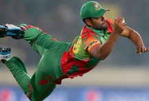 Bangladesh Cricket Song