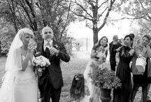 Wedding Reportage Black & White / Wedding Reportage Black & White