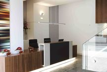 Property Development Company HQ / 