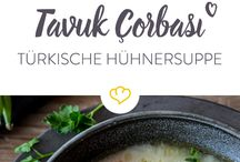 Suppe/Eintopf