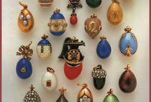 Moda joyeria Colecciones / Joyas, hebillas, etc.