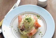Breakfast / by Paulina Mondragon