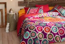 Boho Decor / by Torie Rice