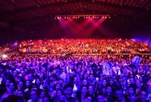 Mix Fm kept their promise! Ellie Goulding at Biel concert! / Check out more photos of the concert here: http://goo.gl/XKgCDl