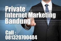 Private, Belajar, Kursus Internet Marketing Dan Bisnis Online di Bandung / 081.320.709.484 - Tempat Private Internet Marketing di Bandung, Kursus Internet Marketing di Bandung, Belajar Internet Marketing di Bandung, Pelatihan Internet Marketing di Bandung, Belajar Bisnis Online di Badung, Tempat MAGANG, Tempat PKL, Tempat Prakerin di Bandung dan Di cimahi