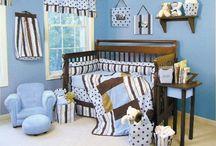 kids bedrooms / by Jackie Davis