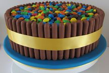 Top 10 Chocolate Finger Cakes