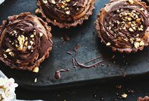 Recipes...for the sweet tooth