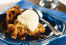 Recipes-Desserts / by Shelly Lyntek