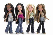 Bratz Dolls Forever the Best / by Rachelle Cremer