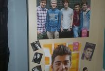 My 1D room