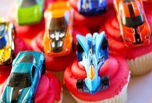 Party Ideas - Cars