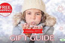 Holiday Gifts for Kids / by Adrienne Butler