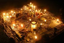 Mabon / Celebration ideas for Mabon. Autumn equinox (harvest)