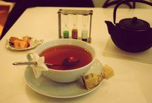 Café & thé