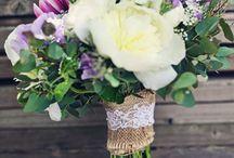 Bridal Shower Ideas / by Shanda Malloy