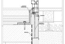 Detaily u terénu
