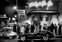 LA Street Scenes