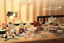 WITCHBREATH