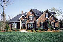 My Dream Home / by Chris Harris