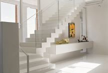 Stairs / by STYLIZIMO
