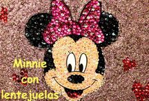Fiesta de Minnie o Mickey Mouse. Minnie Mouse or Mickey Party ideas / Fiesta de Minnie o Mickey Mouse. Minnie Mouse or Mickey Party ideas