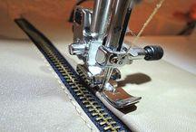 coser cuero