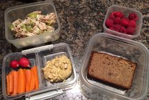 Lunchbox / Explore some creative and easy ideas for your children's lunchbox, while learning healthy and nutrition tips along the way.