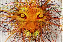 Artists I love / by Dan Batchelder