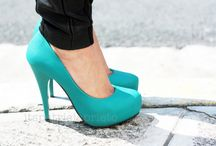 Shoes / by Jen