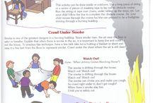 School-age activities