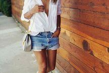 Fashion | Summer looks