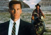 Movie - Native American