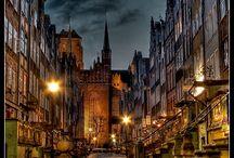 Poland /  Gdansk