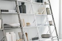 FURNITURE || Shelving