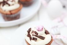 """[  c a k e  ] / """"A party without cake is just a meeting""""  Julia Child"""