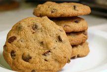 Cookie Baking: Recipe websites