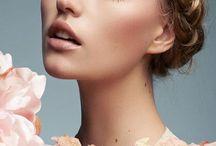 Beauty Makeup Shoot