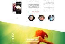 Web design / by Shimrit Yaari