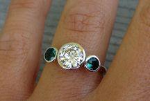 ring / by Sarah Selecky
