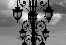 Lamplights & Doorways / by Dee Tickner