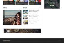 Blog Tasarımları