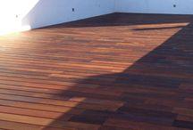 Carpinteria de exterior / Selección de imágenes de carpintería para exteriores. Trabajos realizados por Alpis, carpinteria en madera.