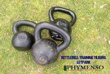 Kettlebell Training Tilburg (Leypark 29-04-2015) / Kettlebell Training Tilburg (Leypark) 29-04-2015