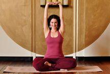 Yoga / Yoga to maintain healthy body