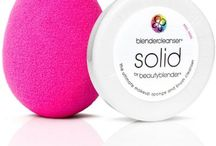 Beautyblender / Makeup's best friend