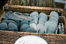 Wedding Ideas / by Nay