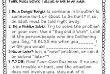 Class management ideas