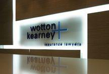 Wotton + Kearney / 600 Bourke Street, Melbourne
